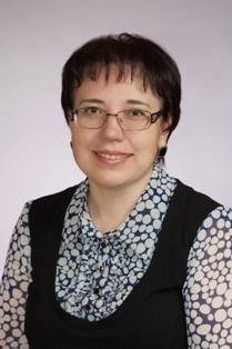 Буйских Ирина Васильевна
